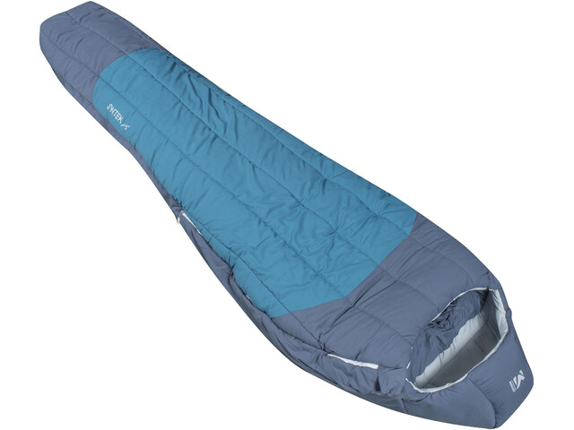 Millet Syntek -5° Sleeping Bag Long orion blue/high rise